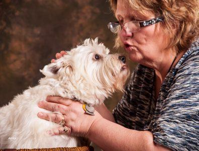 Dog breeding software