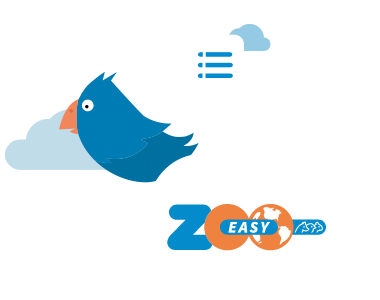 New: step into the cloud with ZooEasy Online!