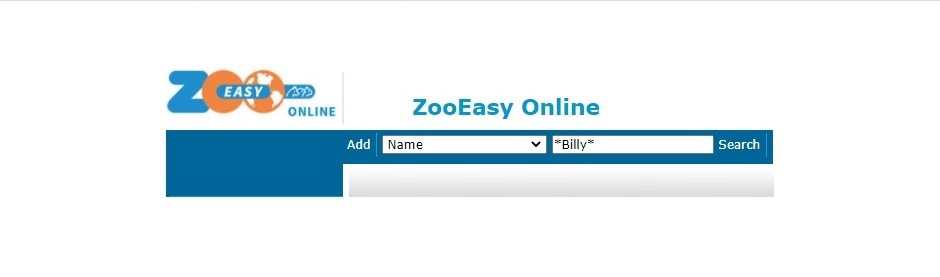 Search easy with ZooEasy